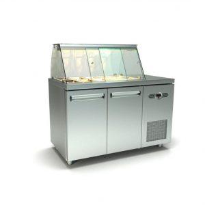 Επαγγελματικά Ψυγεία Σαλατών
