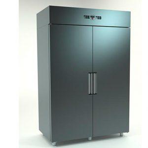 Ψυγείο θάλαμος διπλός
