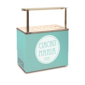 Βιτρίνα Παγωτού GELATO 1.0 Igloo